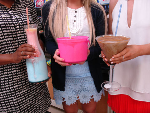Bring Your Own Cup Day - Slurpee