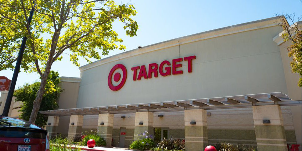 Target Is Rolling Out Same-Day Delivery Service