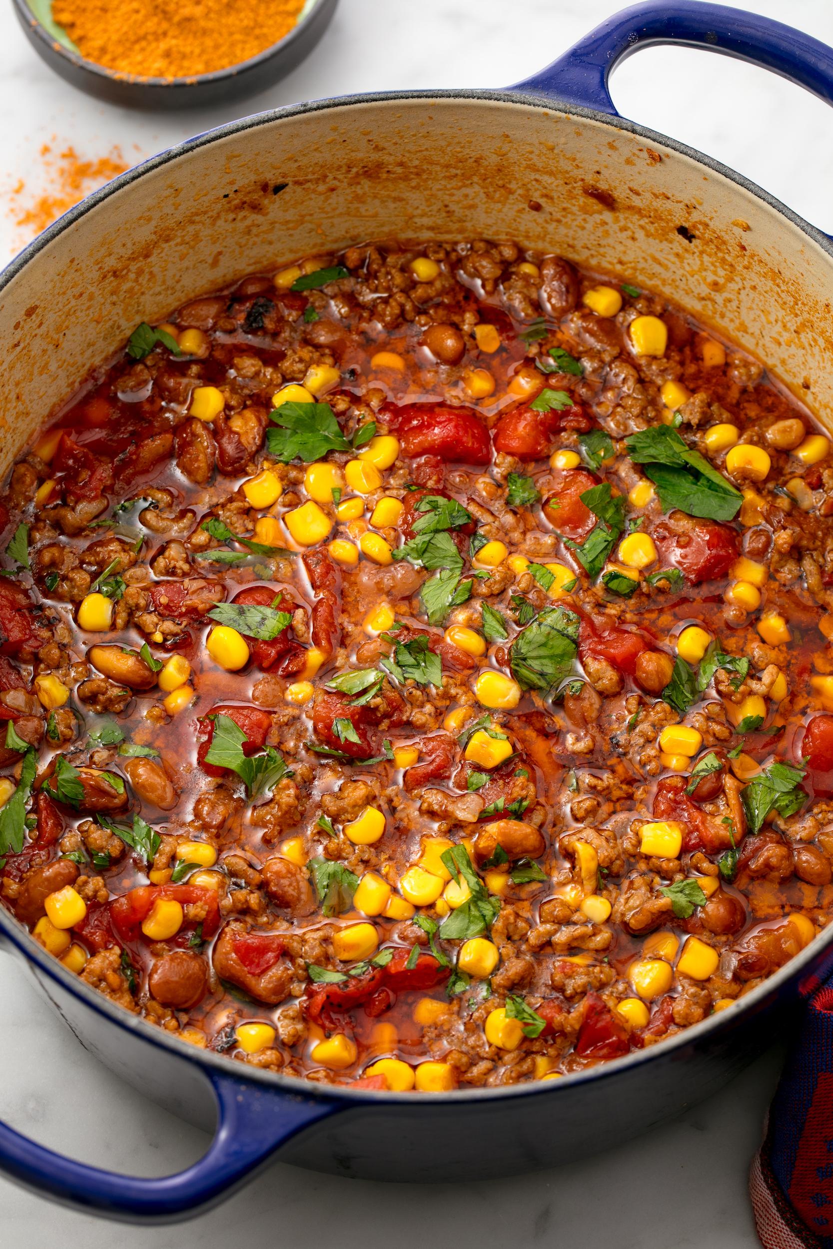 20 Hearty Soup Recipes Homemade Hearty Soup Ideas Delish Com