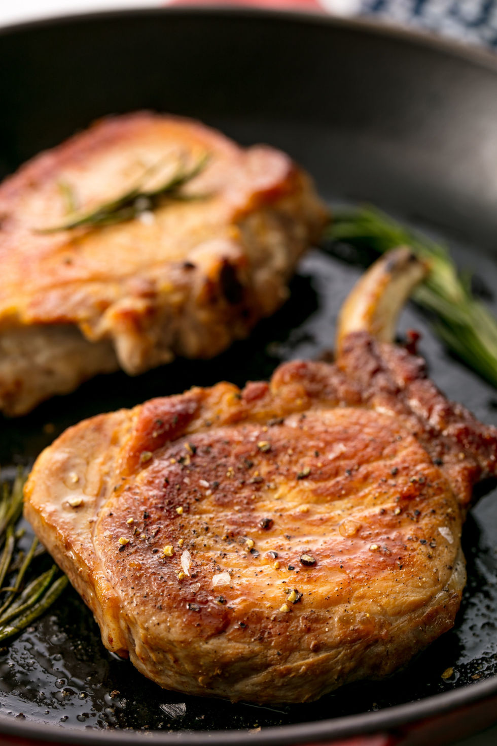 Different ways to cook pork chops - Different Ways To Cook Pork Chops 6