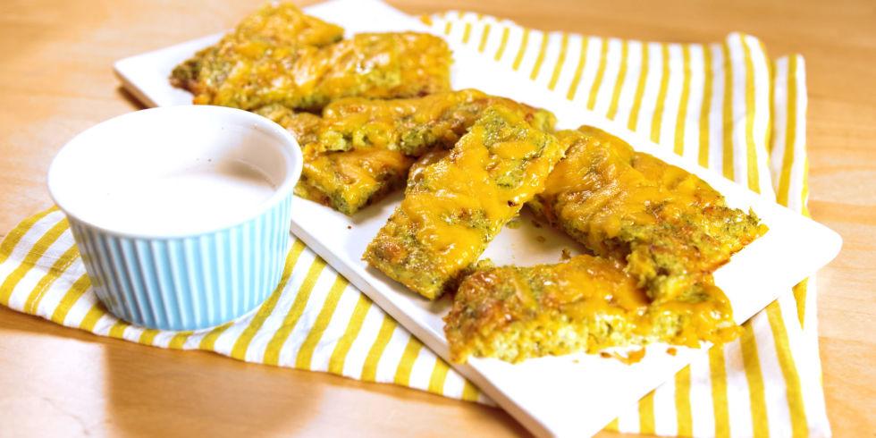 Cheesy bread recipes easy