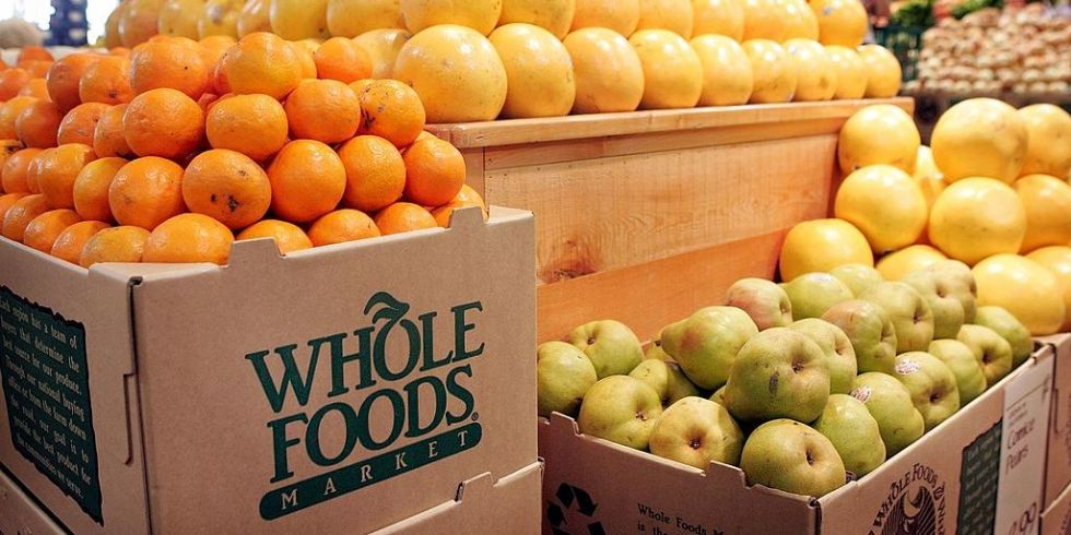 How Much Amazon Lowered Prices At Whole Foods
