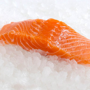 Wild Alaskan Salmon Get your Omega-3s the delicious way. BUY NOW: $57