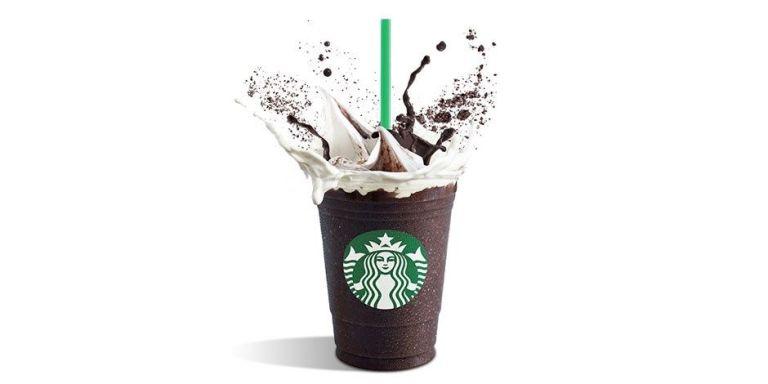 Dark Mocha Frappuccino