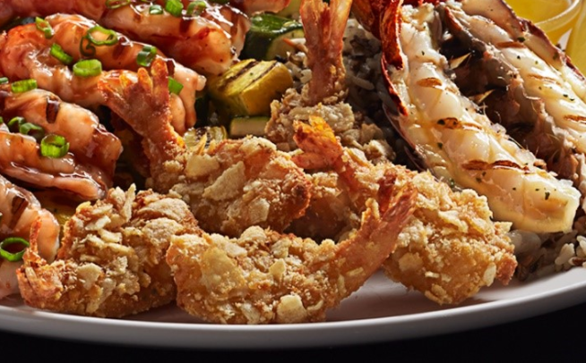 Red Lobster Brought Back Endless Shrimp, Only This Year, There's A ...
