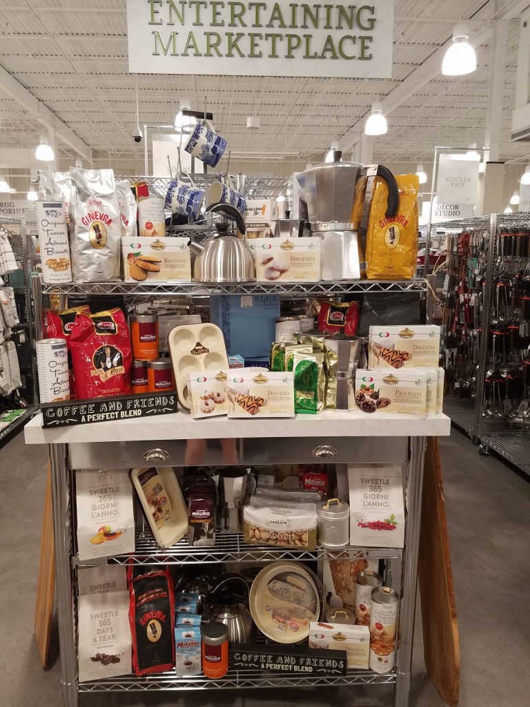 5 things you must know before visiting homegoods u0027 new store homesense