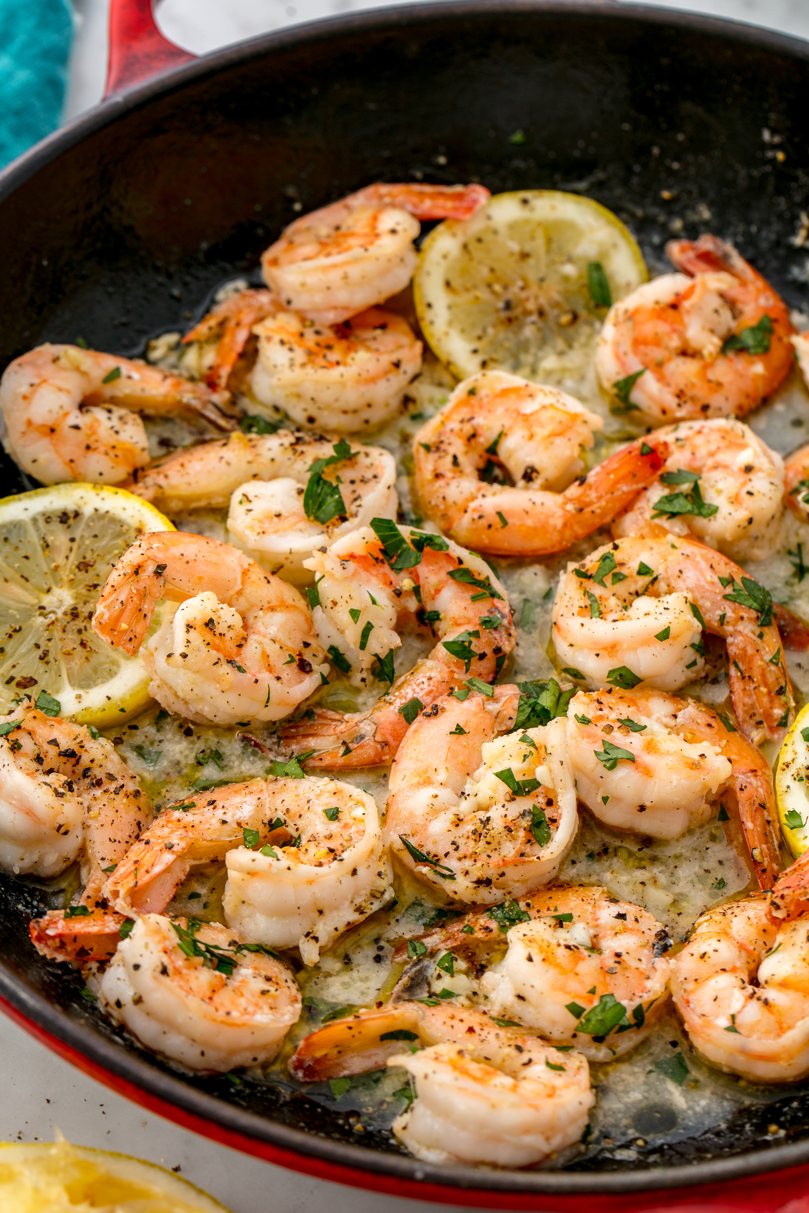 100 easy seafood dinners What to make with shrimp for dinner