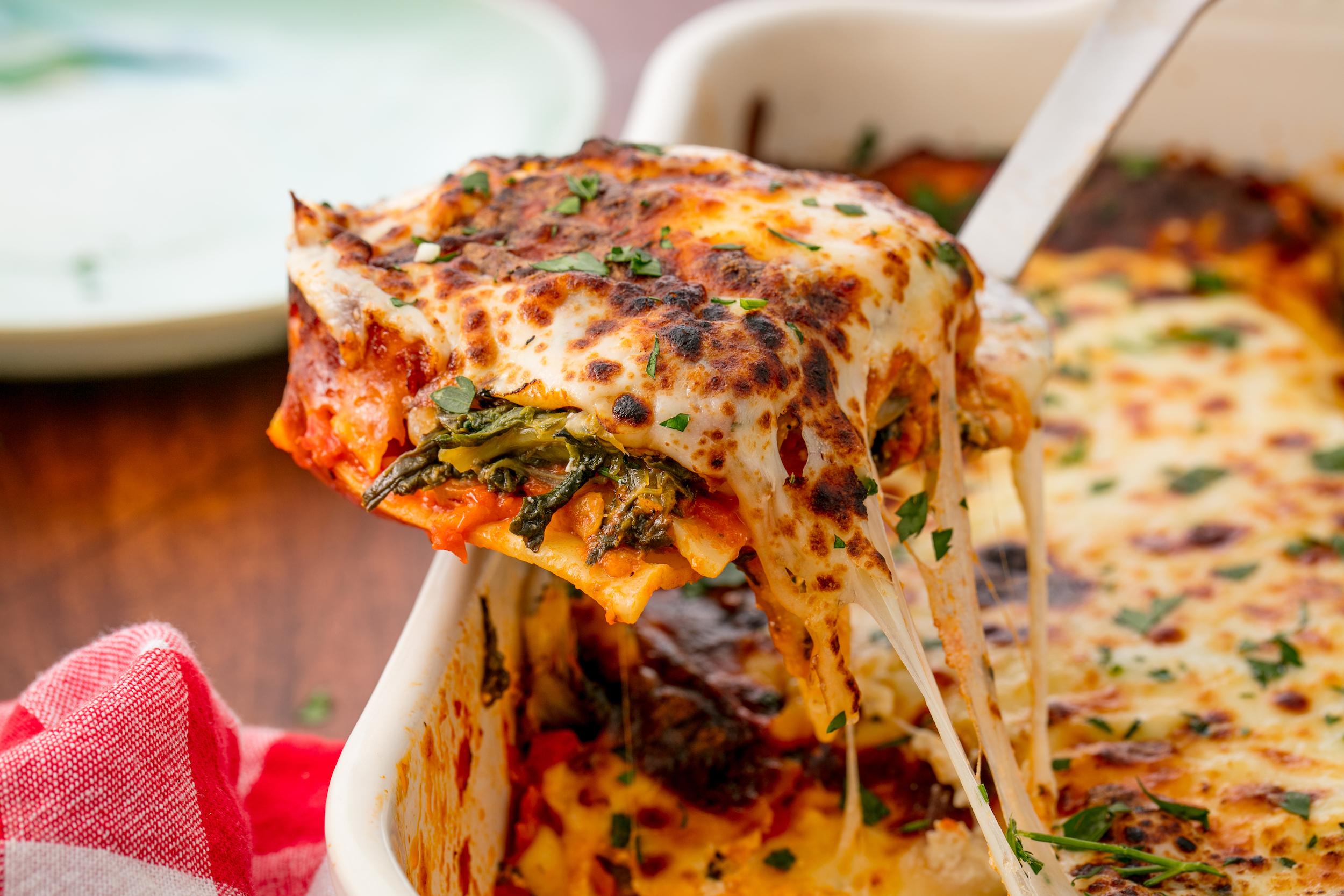 150 Healthy Vegetarian Dinner Recipes - Meatless ...