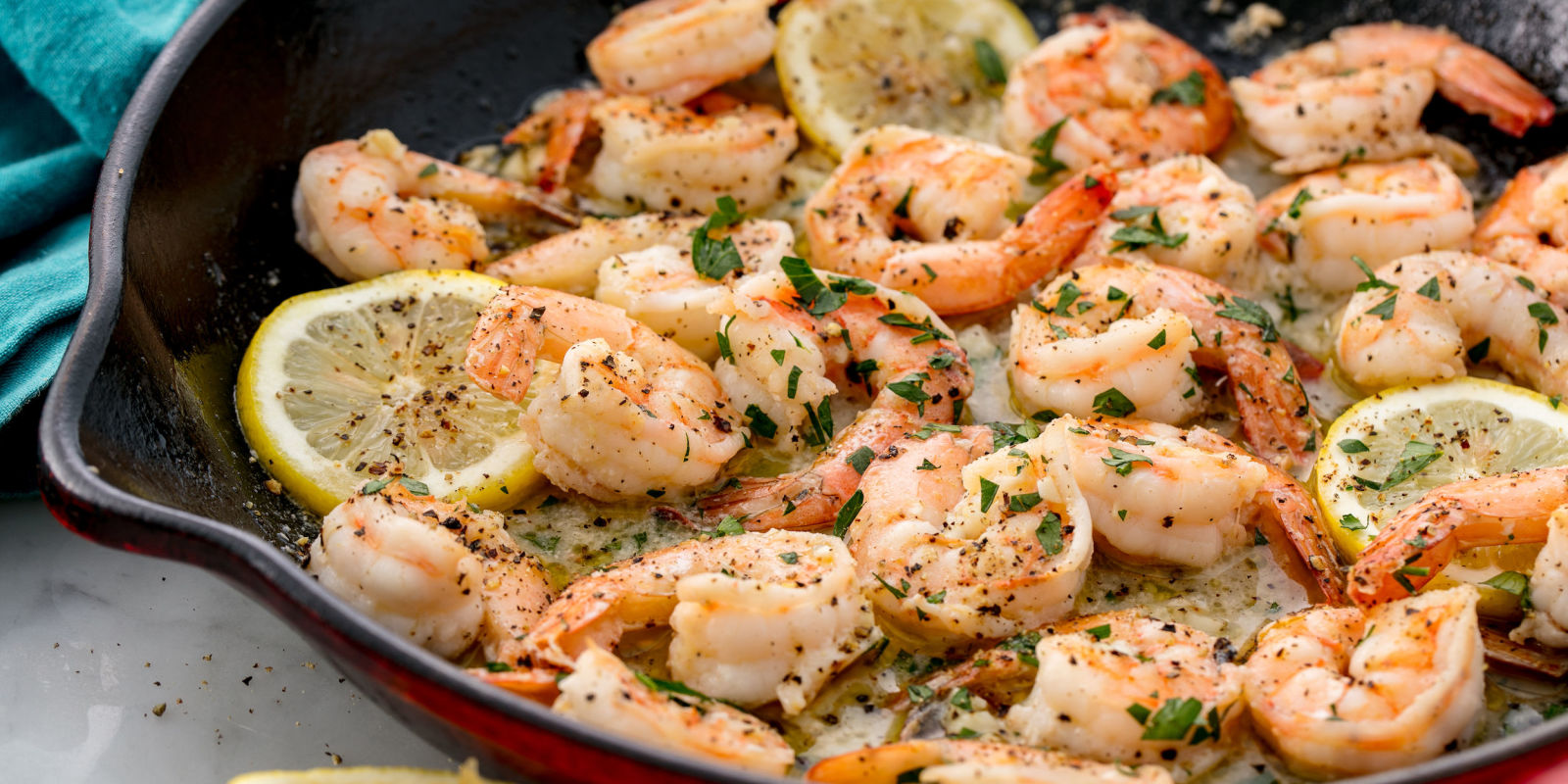 Best lemon garlic shrimp recipe how to make lemon garlic What to make with shrimp for dinner