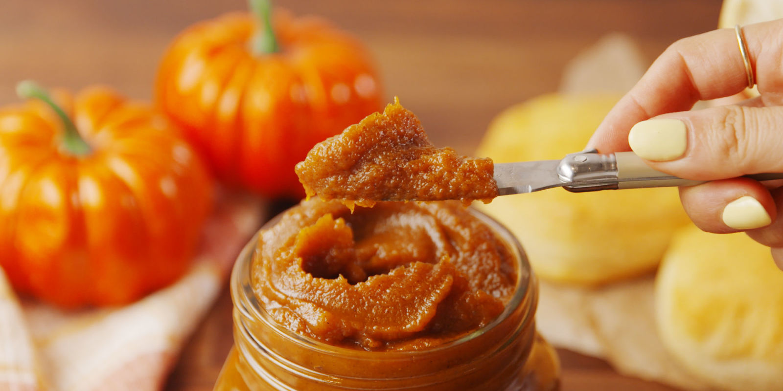 Slow Cooker Pumpkin Butter Video - How to Make Slow Cooker ...