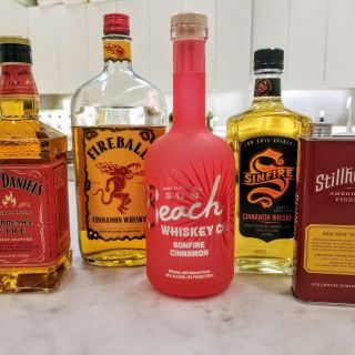 And they're all even STRONGER than Fireball. 😱