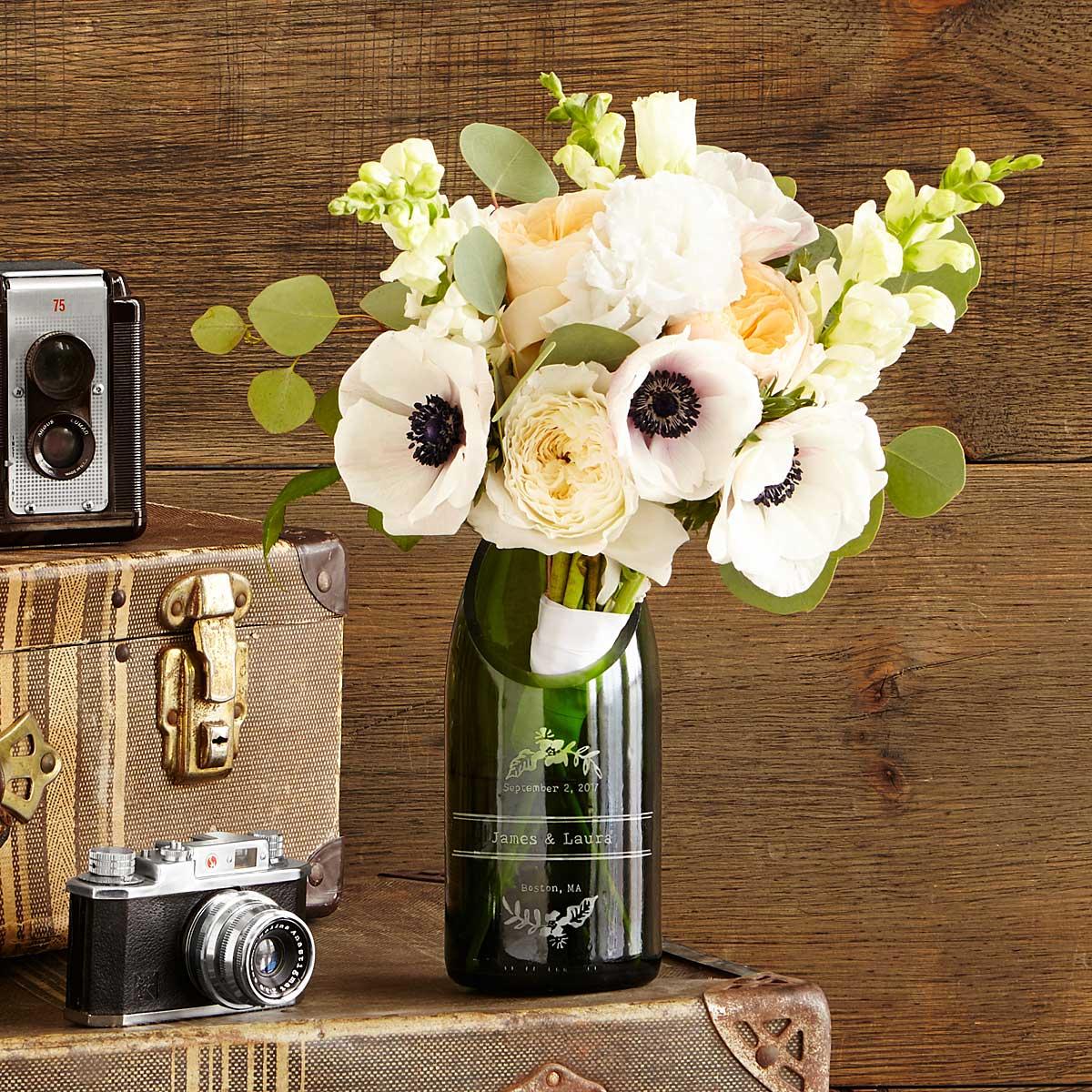Unique Wedding Gift Idea: 10 Best Bridal Shower Gift Ideas For The Bride -Unique
