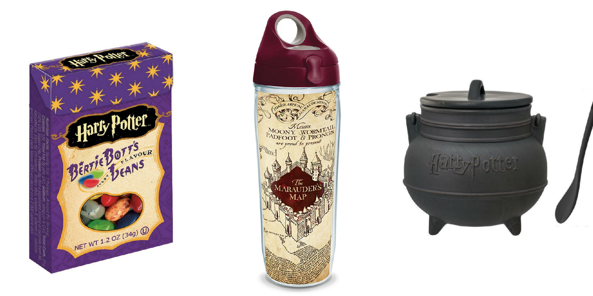10 best harry potter gift ideas for adults unique harry for Harry potter christmas present ideas
