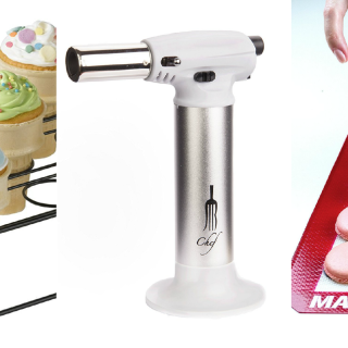 Do you need ice cream cone cupcakes in your life? Of course you do!