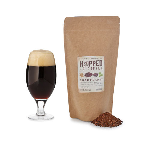 Once you combine coffee + beer, you'll never go back. BUY NOW: $26