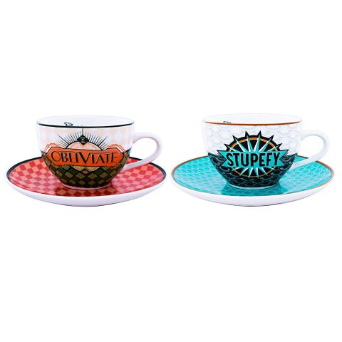 Master your spells over your afternoon cuppa. BUY NOW: $25