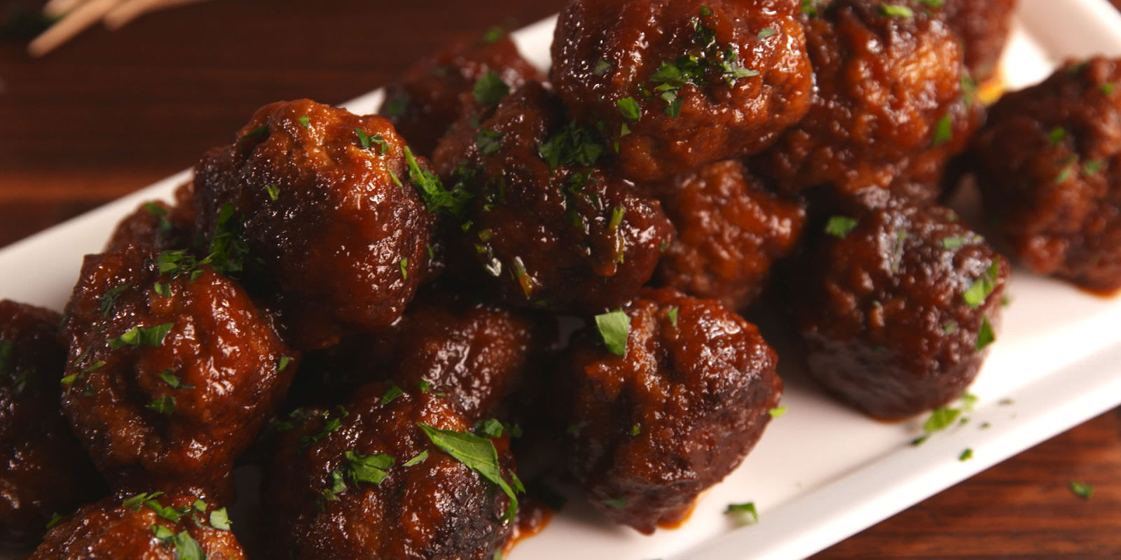 Dr Pepper Meatballs Video How To Make Dr Pepper