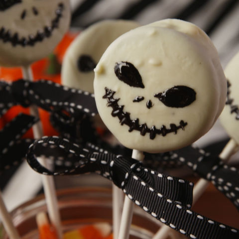 Jack Skellington Pops Horizontal 2