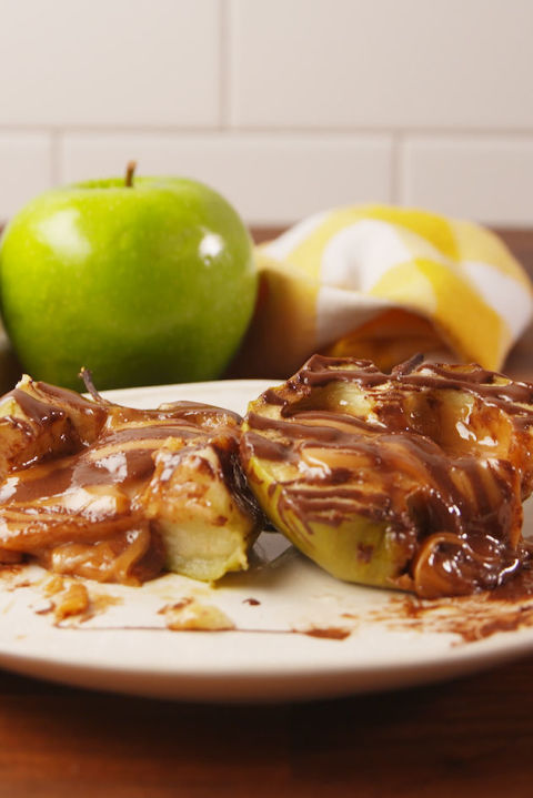 The perfect fall dessert.Get the recipe fromDelish.