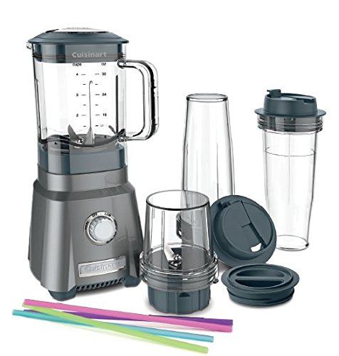 Can't decide between a blender and a juicer? Now you don't have to. BUY NOW: $66