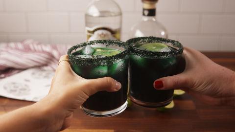 Black Magic Margaritas Cheers