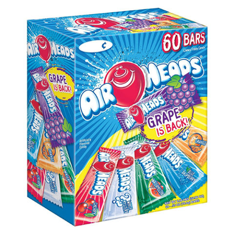 Airheads Bars Variety Pack