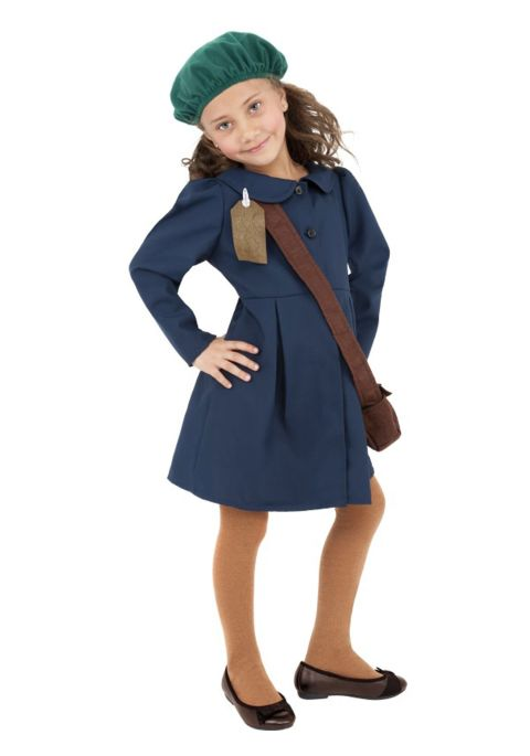 """Also advertised as a """"WW2 Costume for Girls"""" and World War II Evacuee Costume,"""" this Anne Frank-inspired outfit waspulled from HalloweenCostumes.com after customers expressed outrage. In a statement,HalloweenCostumes.com said: """"We would like to apologize for any offense this has caused. Due to the feedback from our customers and the public, which we take very seriously, we have elected to stop selling this costume immediately."""" HalloweenCostumes.com spokesperson Ross Walker Smithfurther explained to NBC that the costumes are also meant to be used for """"school projects and plays,"""" not just Halloween."""