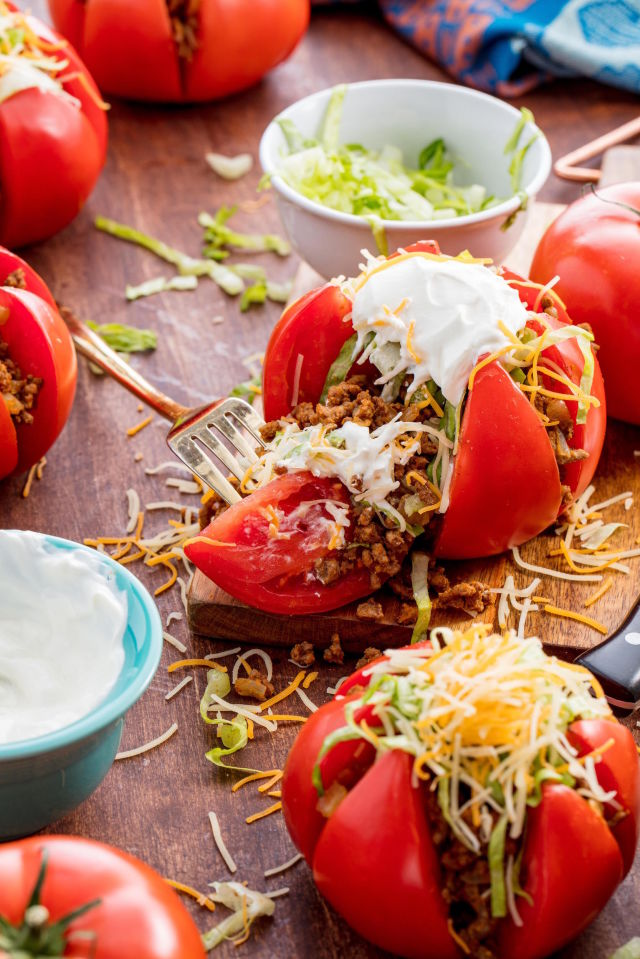 Best Taco Tomatoes Recipe How To Make Taco Tomatoes - Map of tomato purchases in us