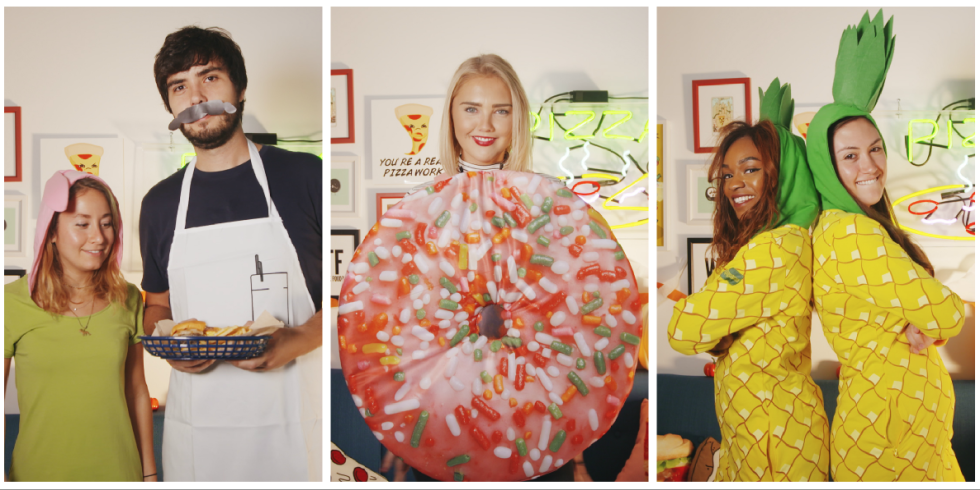 Food Costumes You Can Throw Together At The Absolute Last-Minute
