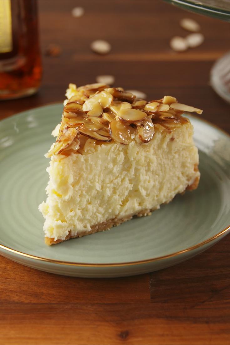 100 Easy Cheesecake Recipes How To Make Homemade