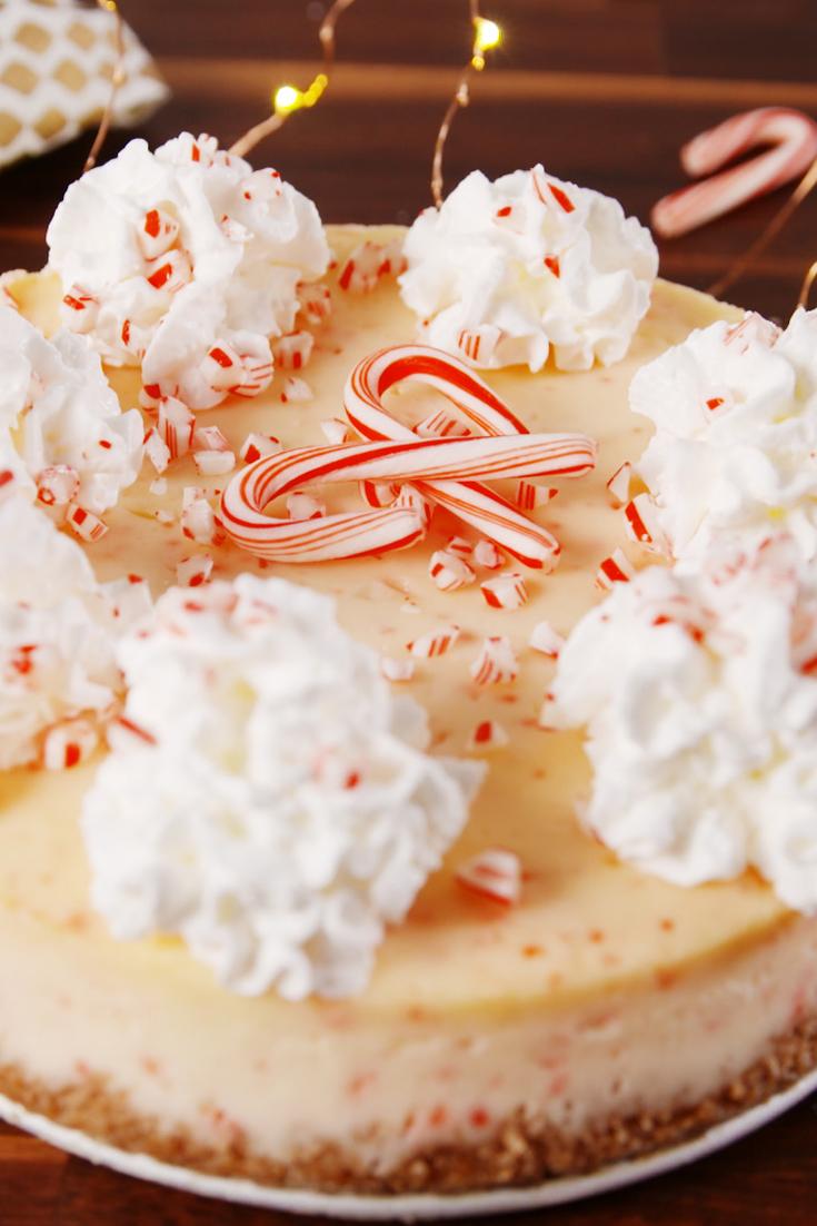 Easy Mini Christmas Cakes Recipes