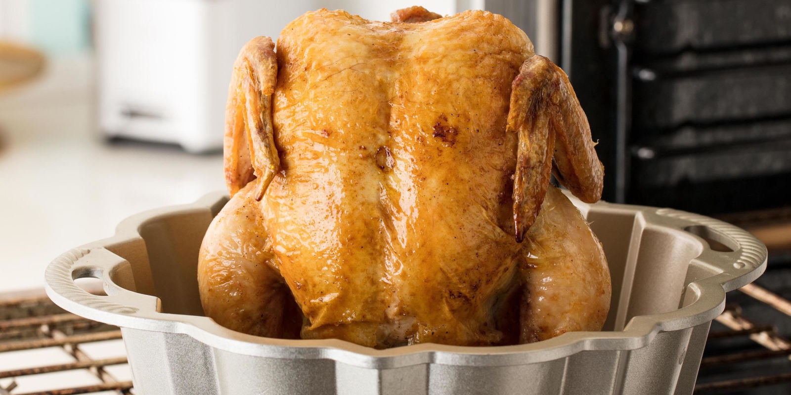 Best Bundt Pan Rotisserie Chicken How To Make Bundt Pan