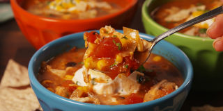 Easy Crockpot Chicken Noodle Soup Recipe How To Make