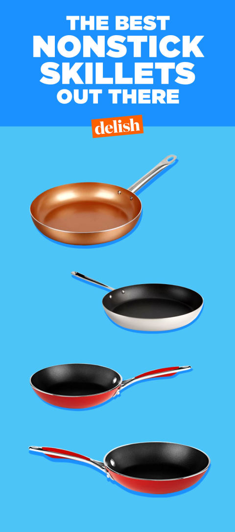 10 Best Nonstick Skillets 2017 Top Rated Non Stick