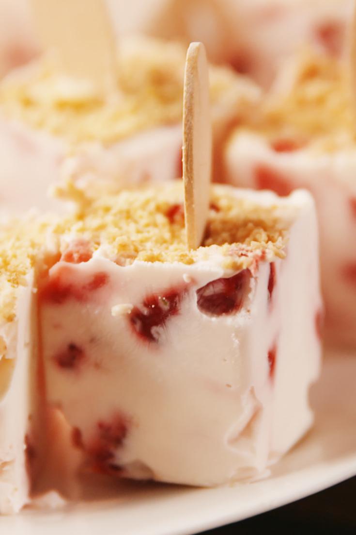 90+ Best Frozen Desserts