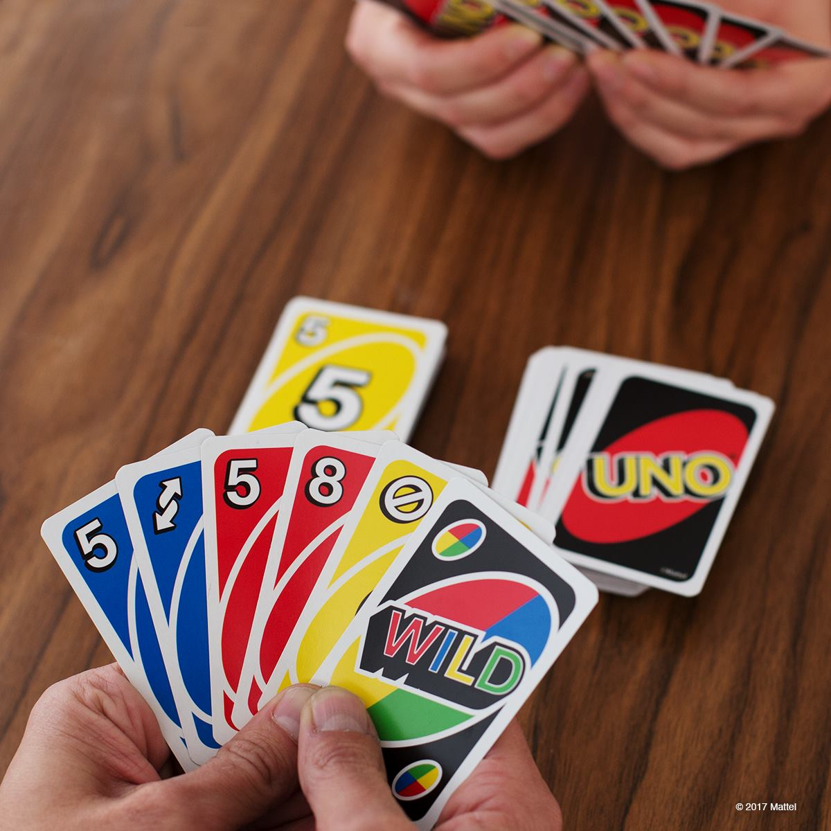 You've Got To Try This Uno Card Workout