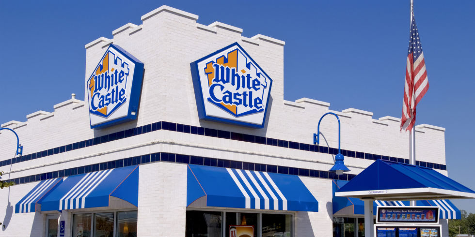 you can celebrate valentine's day at white castle, Ideas