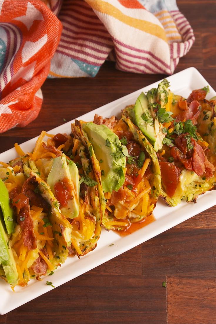 80+ Best Taco Recipes - How to Make Easy Mexican Tacos - Delish.com