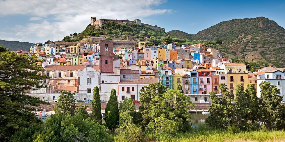 An italian village is selling houses for just 1 for 1 homes in italy