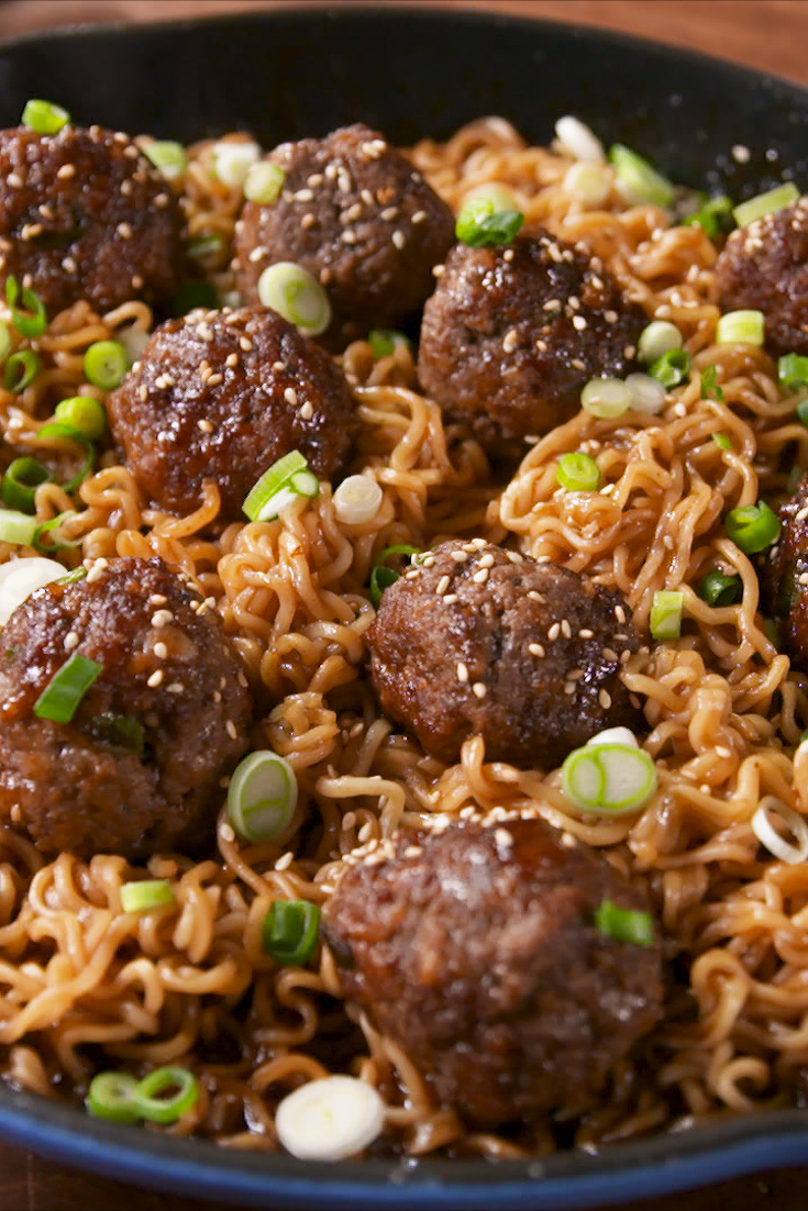 80 Homemade Meatball Recipes How To Make Meatballs