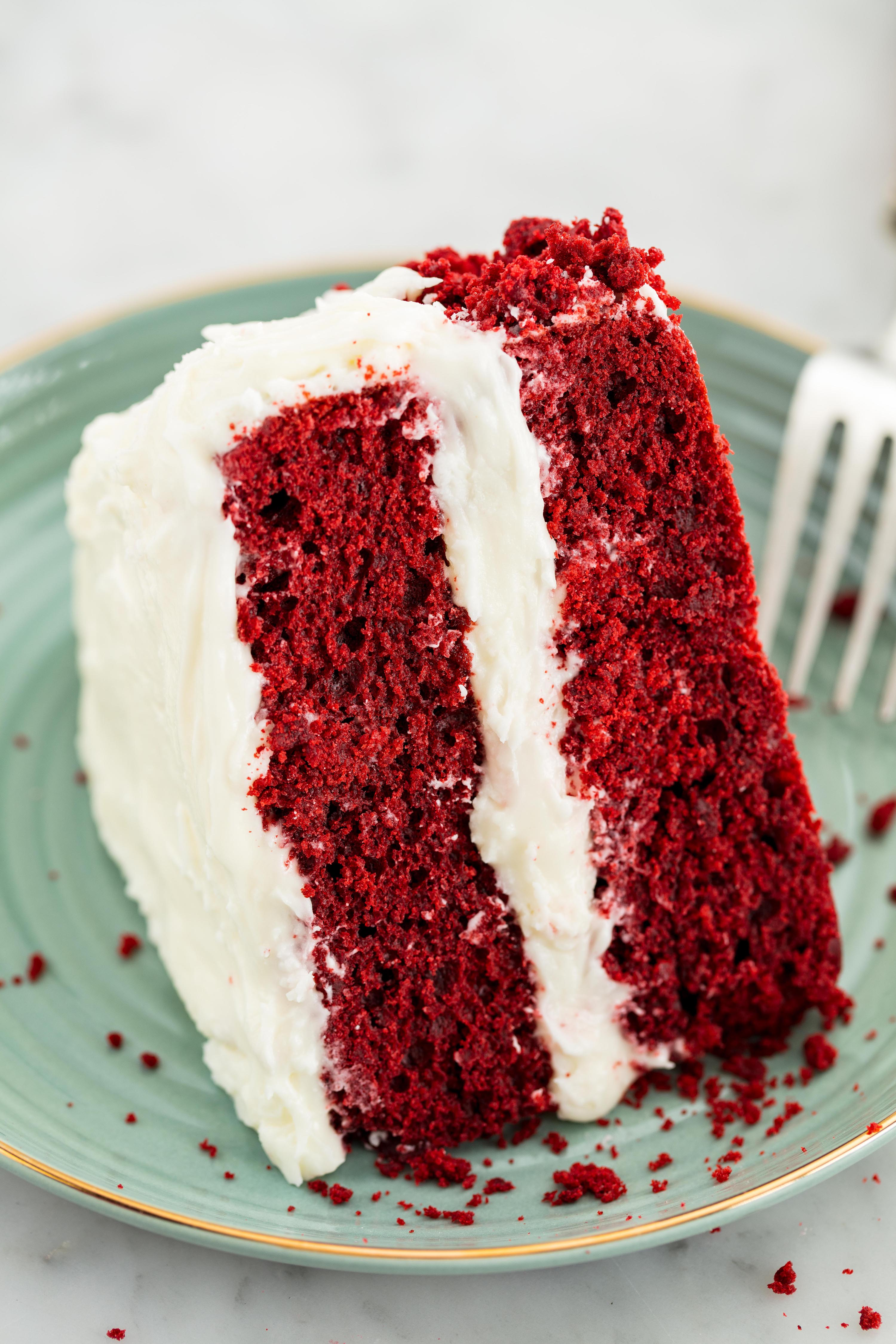 60 Best Red Velvet Desserts Recipes Red Velvet Cakes Cupcakes And Cookies Delish Com