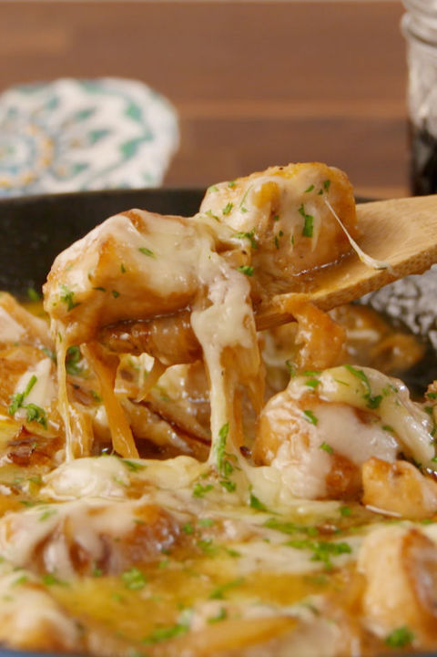20 easy french food recipes traditional french cuisine french onion chicken forumfinder Images