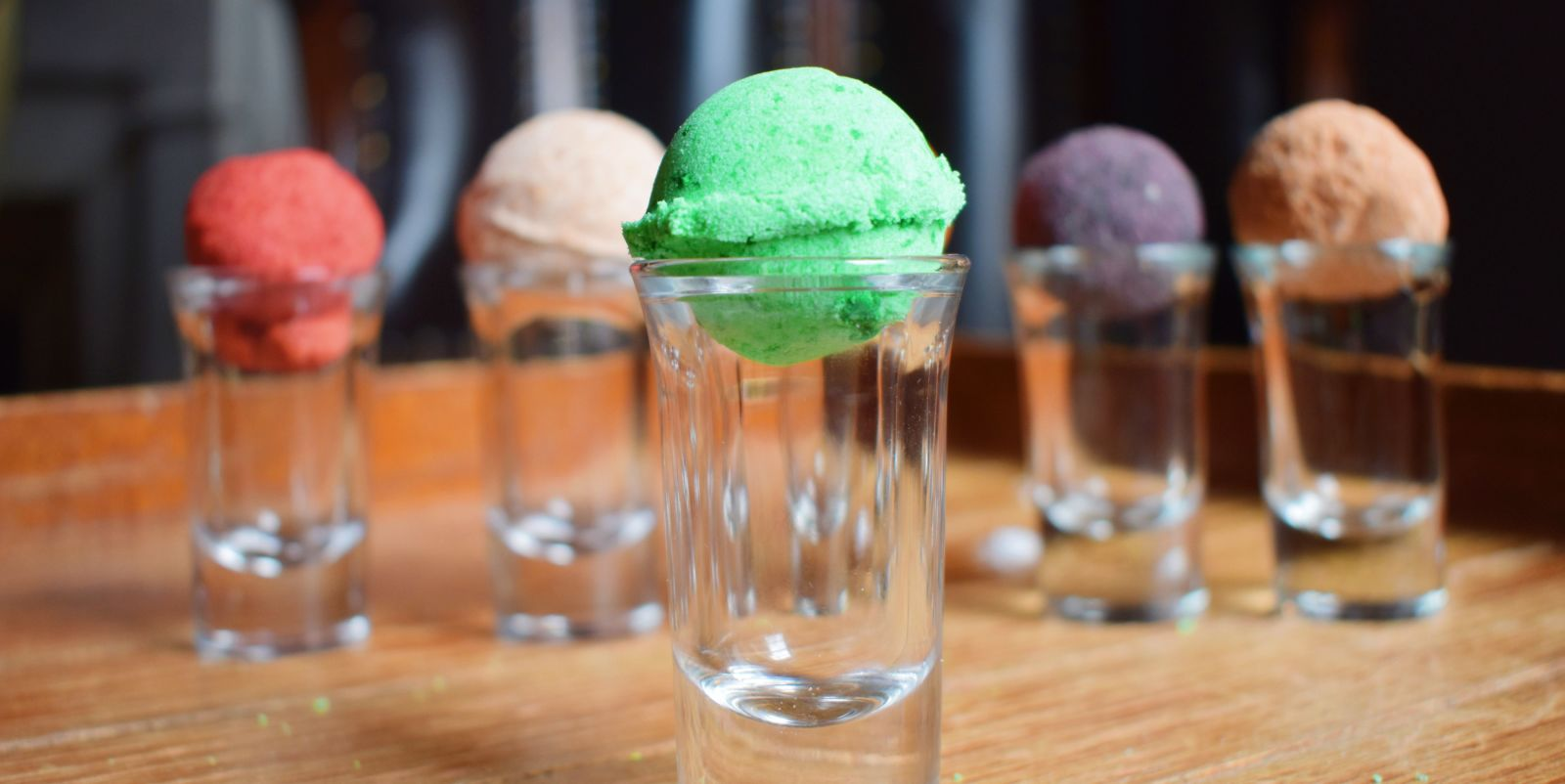 You Can Now Buy Edible Bath Bombs For Your Tequila