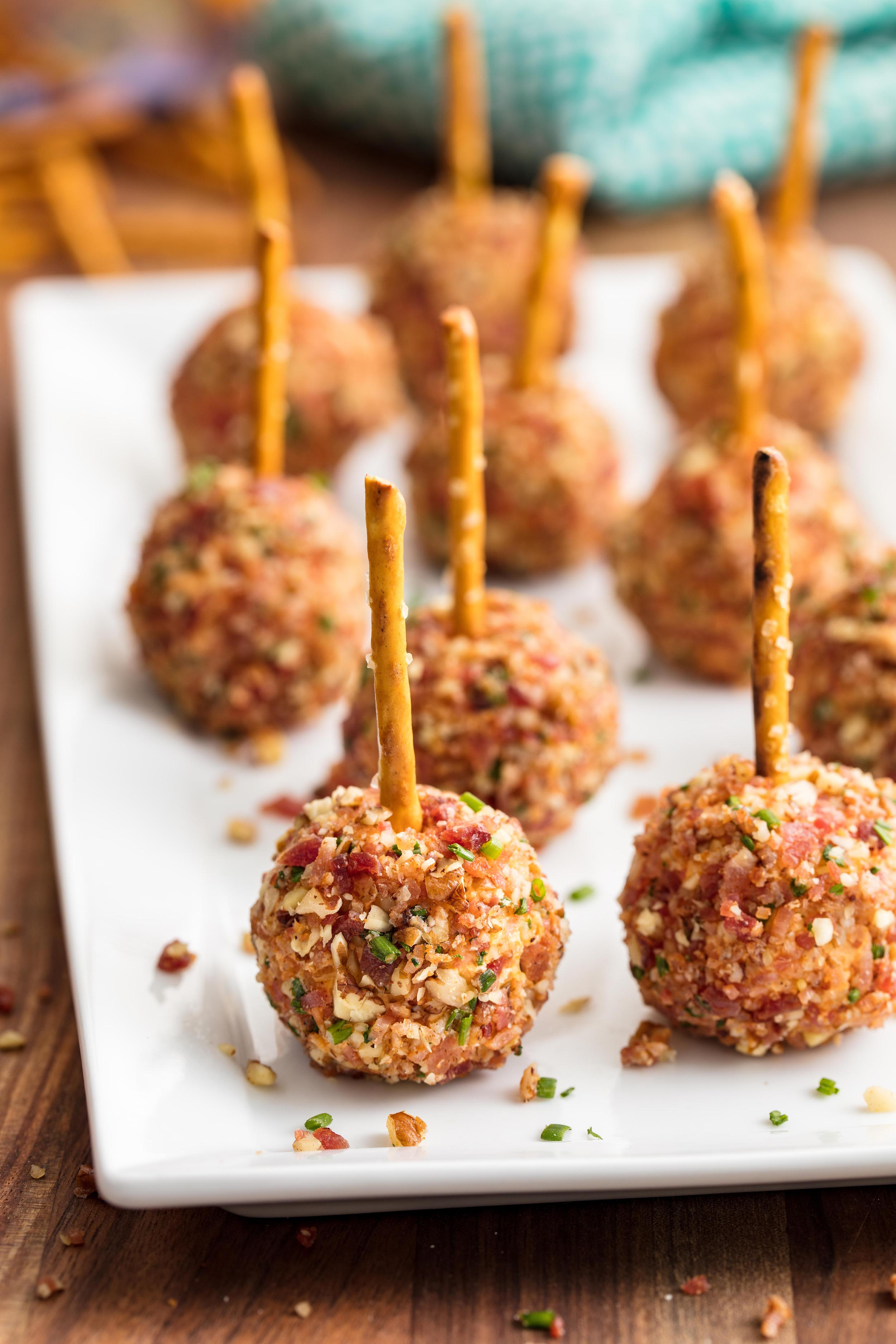 Best Appetizer Recipes Dinners
