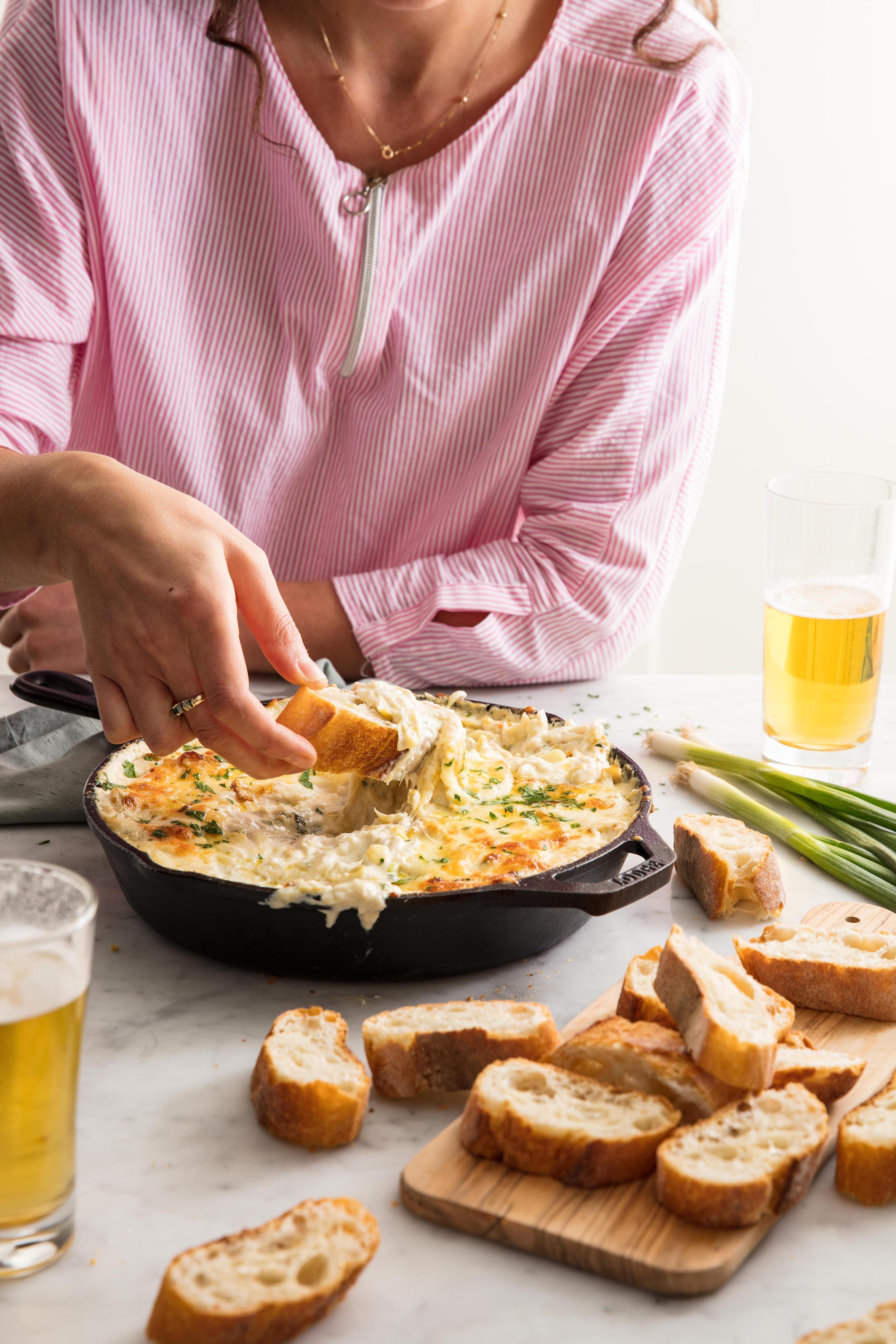 20+ Easy Artichoke Recipes - How To Cook Artichokes—Delish.com