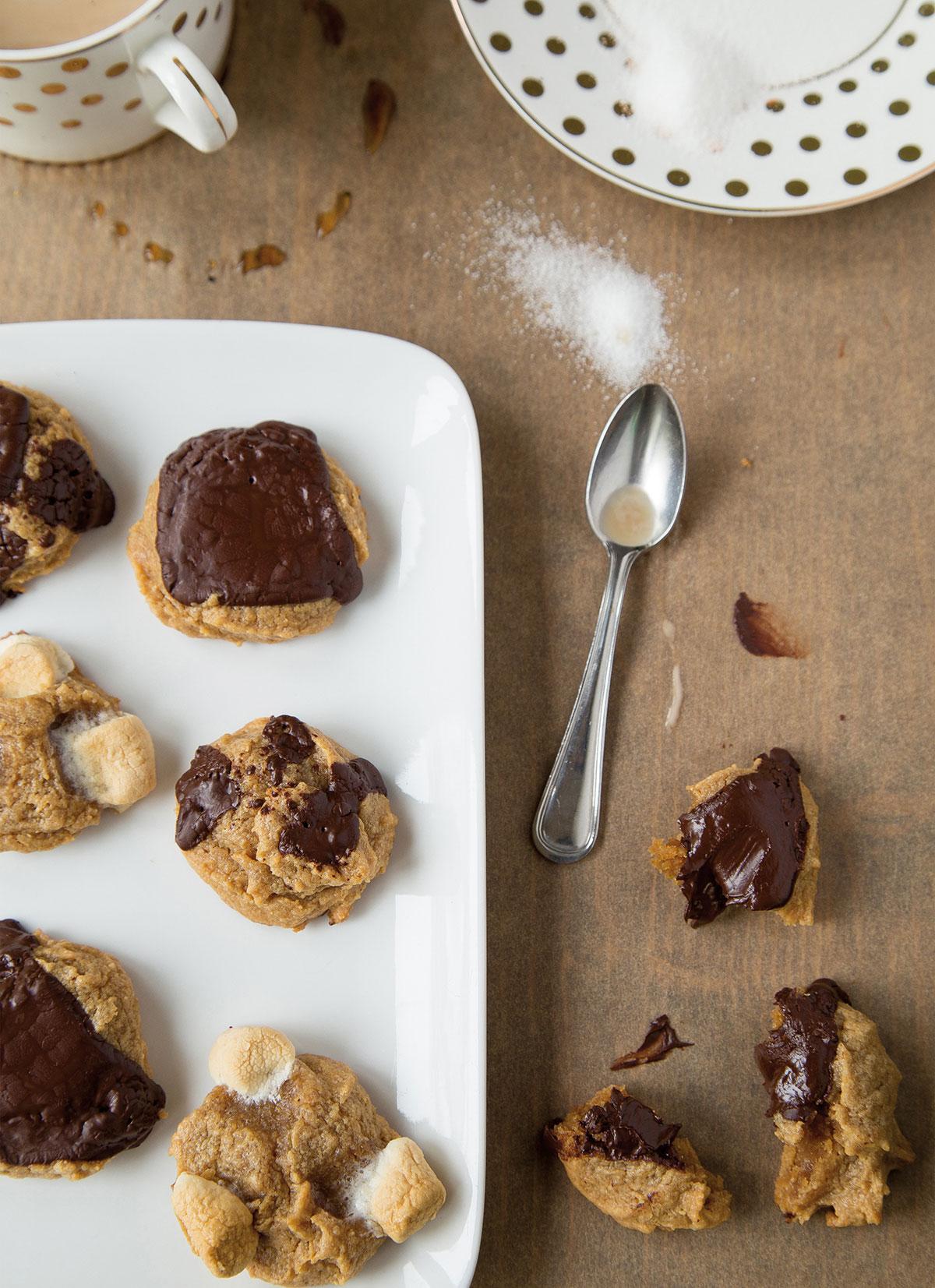 Simple Homemade Cookies