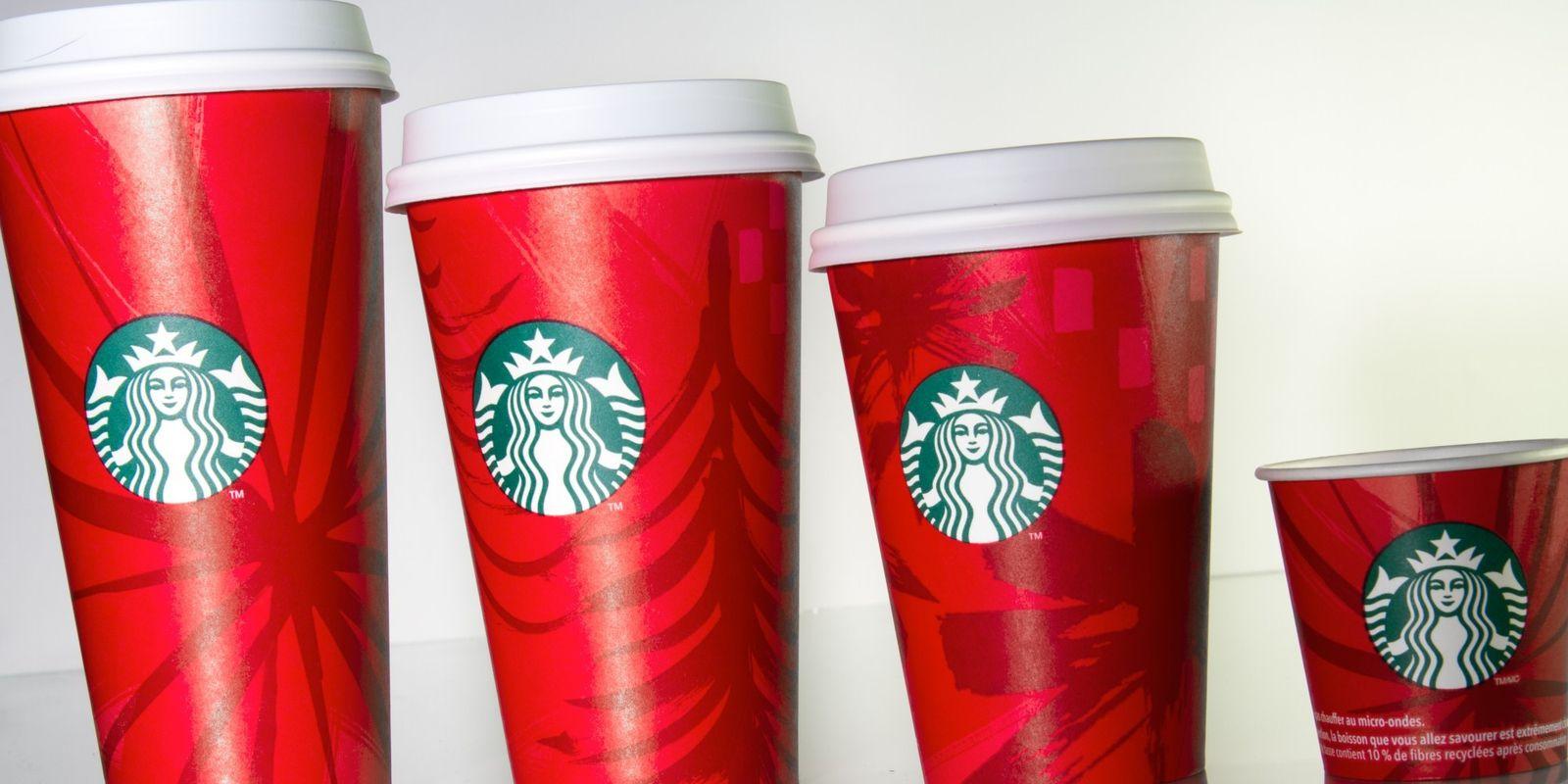Why Heterosexual Men Should Boycott Starbucks  Return Of