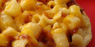 Mac Daddy N Cheese