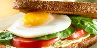 ... Breakfast Sandwich Recipe - How to Make Bacon Weave Breakfast Sandwich