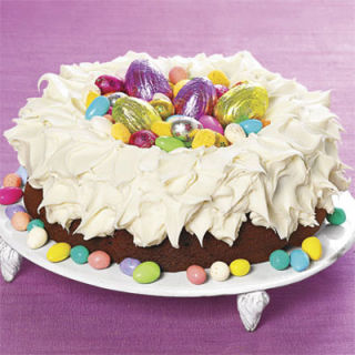 Easter Themed Desserts Recipes For Easter Desserts
